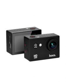 Hoco - D2 1080p Full HD sport kamera - fekete