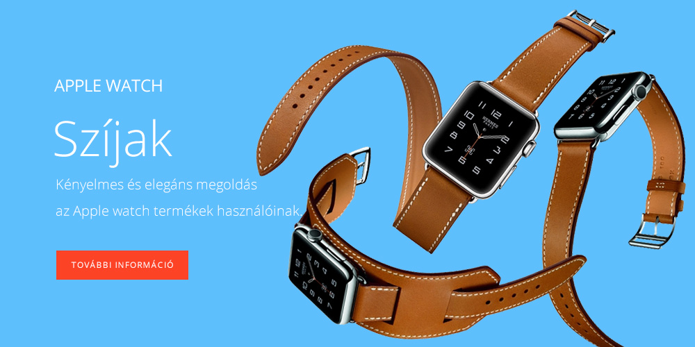 watch szíjak