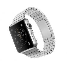 Hoco-Grand-1-sor-inox-oraszij-apple-Watch-42-ezust